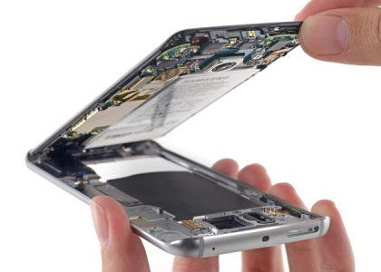 Metairie and New Orleans Samsung Galaxy S4 S5 S6 Repair