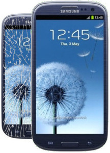 Samsung Galaxy Repair Cracked Screen Metairie and New Orleans