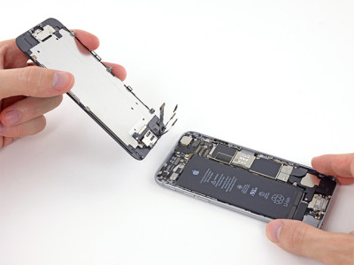 Metairie and New Orleans iPhone Repair - Fixit Tech Suite